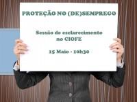PROTEÇÃO NO (DES)EMPREGO